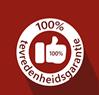 Tevredenheidsgarantie Dakleggen.nl - Rosmalen Den Bosch